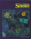 Los Alamos Science No. 21, 1993 Volume 21, Article 34 by Roger D. Jones