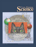 Los Alamos Science No. 27, 2002 Volume 27, Article 15 by Dana J. Berkeland