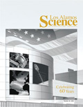 Los Alamos Science No. 28, 2003 Volume 28, Article 25 by Andrew M. Bradbury, Geoffrey S. Waldo, Ahmet Zeytu...