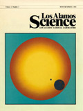Los Alamos Science No. 2, Winter/Spring ... Volume 2, Article 4 by Carl Bender