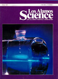 Los Alamos Science No. 6, Fall 1982 Volume 6, Article 1 by Barry J. Feldman, Irving J. Bigio, Robert A. Fishe...