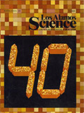 Los Alamos Science No. 7, Winter/Spring ... Volume 7, Article 8 by Kaye D. Lathrop