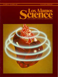 Los Alamos Science No. 8, Summer 1983 Volume 8, Article 2 by Roger Eckhardt