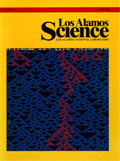 Los Alamos Science No. 9, Fall 1983 Volume 9, Article 3 by Walter B. Goad