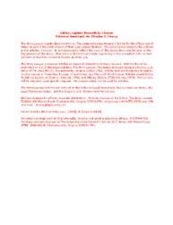 The Army Lawyer : May 1999 ; Da Pam 27-5... Volume May 1999 ; DA PAM 27-50-316 by Alcala, Ronald T. P.
