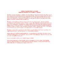 The Army Lawyer : November 1999 ; Da Pam... Volume November 1999 ; DA PAM 27-50-322 by Alcala, Ronald T. P.