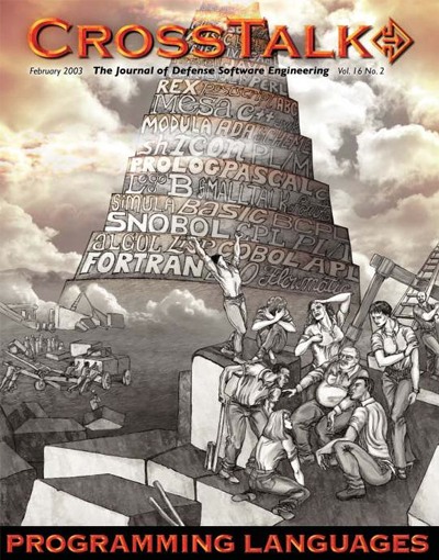 Crosstalk : The Journal of Defense Softw... by Bowers, Pamela