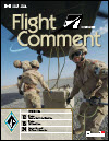 Flight Comment; 2009, Issue 3 Volume Issue 3 by National Defence and the Canadian Forces