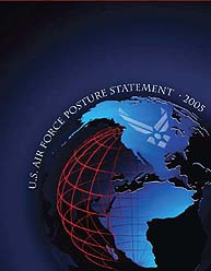 Usaf Posture Statement : 2005 by Teets, Peter B.