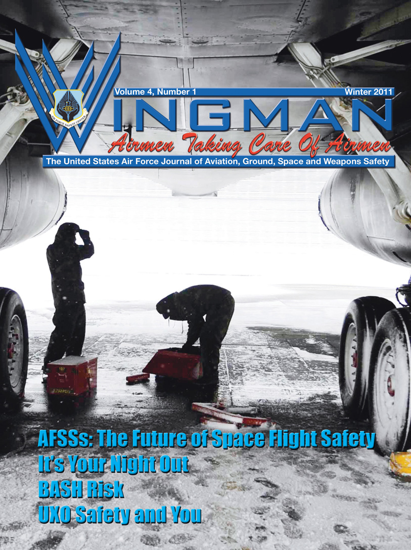 Wingman Magazine : Volume 4, Issue 1 ; W... by Greetan, Thomas