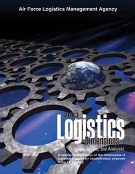 Logistics Dimensions : 2003 by Rainey, James C.