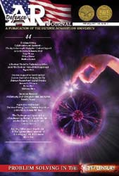 Defense Acquisition Review Journal : Feb... Volume Feb-07 by Fagan-Blanch, Norene L.