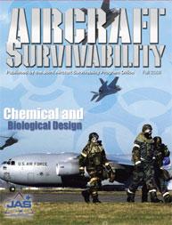 Aircraft Survivability Journal : Summer ... Volume Summer 2006 by Lindell, Dennis