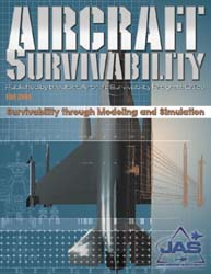 Aircraft Survivability Journal : Spring ... Volume Spring 2005 by Lindell, Dennis
