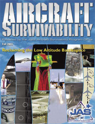 Aircraft Survivability Journal : Summer ... Volume Summer 2005 by Lindell, Dennis