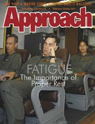 Approach Magazine : May-June 2007 Volume May-June 2007 by Stewart, Jack