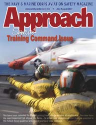 Approach Magazine : January-February 200... Volume January-February 2007 by Stewart, Jack