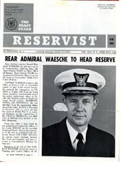 The Reservist Magazine : Volume 14, Issu... by Coast Guard, United States