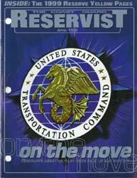 The Reservist Magazine : April 1999 by Kruska, Edward J.
