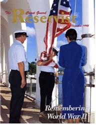 The Reservist Magazine : December 1993 by Kruska, Edward J.