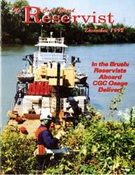 The Reservist Magazine : December 1998 by Kruska, Edward J.