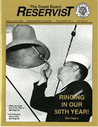 The Reservist Magazine : February-March ... by Kruska, Edward J.
