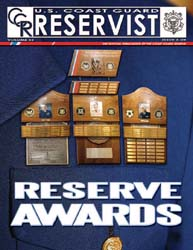 The Reservist Magazine : Volume 55, Issu... by Pacheco, Isaac D.