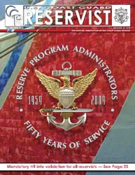 The Reservist Magazine : Volume 56, Issu... by Pacheco, Isaac D.