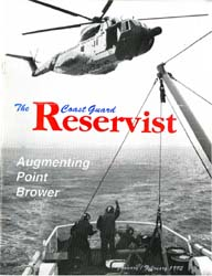 The Reservist Magazine : January-Februar... by Kruska, Edward J.