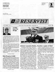 The Reservist Magazine : Volume 34, Issu... by Ruvolo, Jeff