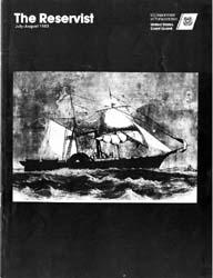 The Reservist Magazine : Volume 31, Issu... by Ruvolo, Jeff