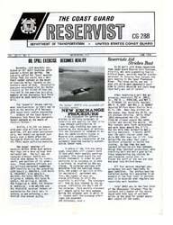 The Reservist Magazine : Volume 24, Issu... by Pickens, Kim