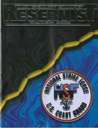 The Reservist Magazine : March 2000 by Kruska, Edward J.