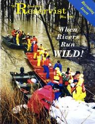 The Reservist Magazine : May 1997 by Kruska, Edward J.
