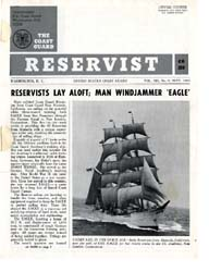 The Reservist Magazine : Volume 13, Issu... by Coast Guard, United States