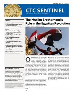 Combating Terrorism Center (Ctc) Sentine... by Marquardt, Erich