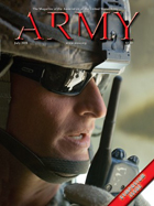 Army Magazine : July 2008 Volume 58, Issue 7 by French, Mary Blake
