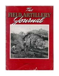 The Field Artillery Journal : January 19... Volume January 1943 by Coleman, John E.
