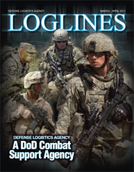 Loglines : March-April 2011 Volume March-April 2011 by Rhem, Kathleen T.