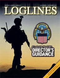 Loglines : November-December 2010 Volume November-December 2010 by Rhem, Kathleen T.