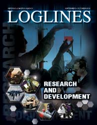 Loglines : September-October 2010 Volume September-October 2010 by Rhem, Kathleen T.