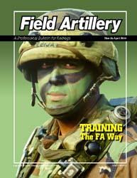 The Field Artillery Journal : March-Apri... Volume March-April 2000 by Hollis, Patrecia Slayden