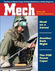 Mech Magazine : Summer 2008 Volume Summer 2008 by Robb, David