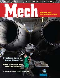 Mech Magazine : Summer 2009 Volume Summer 2009 by Robb, David