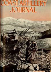 Coast Artillery Journal; May-June 1944 Volume 87, Issue 3 by Bradshaw Jr., Aaron