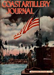Coast Artillery Journal; November-Decemb... Volume 87, Issue 6 by Bradshaw Jr., Aaron