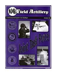 The Field Artillery Journal : October 19... Volume October 1993 by Hollis, Patrecia Slayden