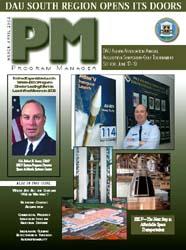 Program Manager Magazine : March-April 2... Volume March-April 2002 by Johnson, Collie