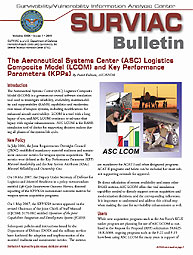 Surviac Bulletin : Issue 1 ; 2011 Volume Issue 1 by Ryan, Linda