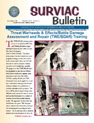Surviac Bulletin : Summer 1999 Volume Issue 2 by Ryan, Linda
